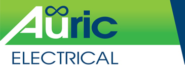 Auric Electrical Logo